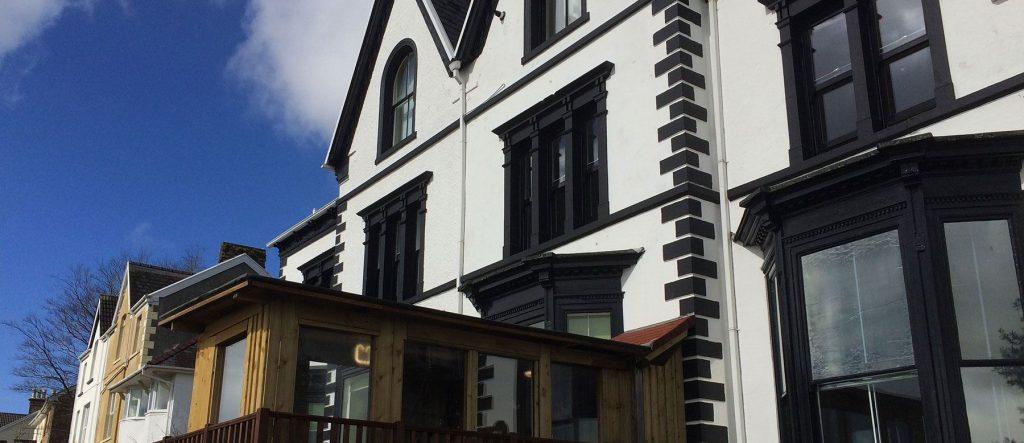 Heathfield Lodge