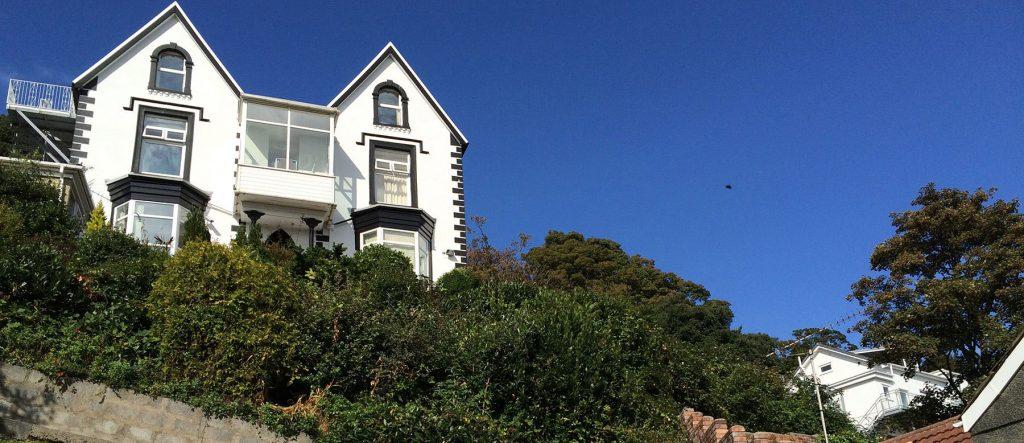 Heathfield Apartments
