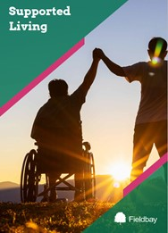 Supported-living-brochure-cover
